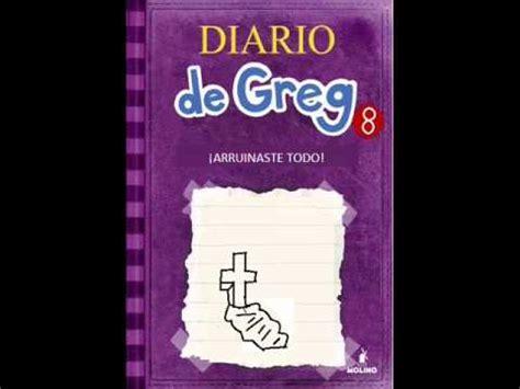 diario de greg 5 creepypasta el diario de greg 8 por skylordlol youtube