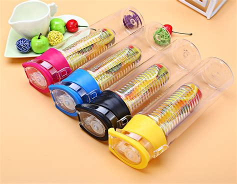 Botol Minum Infuser 750ml 700ml fruit infusing infuser sports end 4 11 2020 2 05 pm