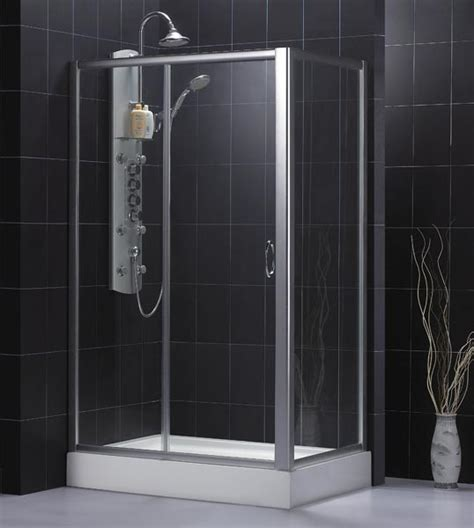 Types Of Showers In Bathroom Bathroom Shower Home Design Interior
