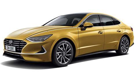 2020 Hyundai Sonata Jalopnik by The 2020 Hyundai Sonata Looks Really Sharp