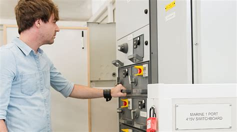 high voltage courses uk marine high voltage courses electrical course