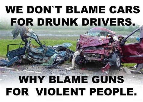 Dui Reduced To Reckless Driving Background Check When Don T Blame Cars For Drivers Why Blame Guns