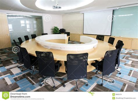 Free Meeting Rooms by Modern Meeting Room Interior Royalty Free Stock Photos Image 8662578