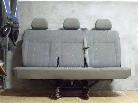 tablon de anuncios asientos volkswagen transporter