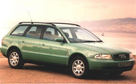 Audi A4 B5 2 5 Tdi by Audi A4 B5 2 5 Tdi 150 Km 1996 Avant Skrzynia Ręczna Napęd