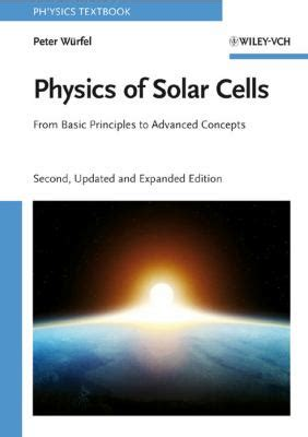 the physics of solar cells perovskites organics and photovoltaic fundamentals books new used books from better world books buy cheap used