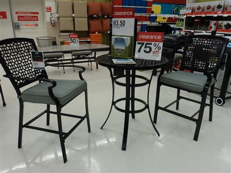 Target Small Patio Sets Clearance Space Outdoor On Bistro Patio Dining Table Clearance