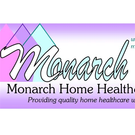 monarch home healthcare agency dallas tx company profile