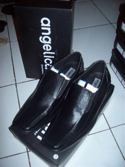 Sandal Pria Bahan Kulit Sandal Pria Sm 4136 Zeintin angelicon sepatu kulit pria