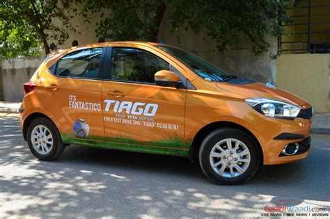 indian car tata tiago is the best selling tata car in april 2016
