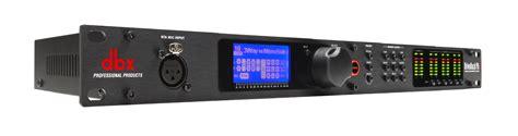 Speaker Management Dbx Driverack Pa driverack pa2 dbx professional audio