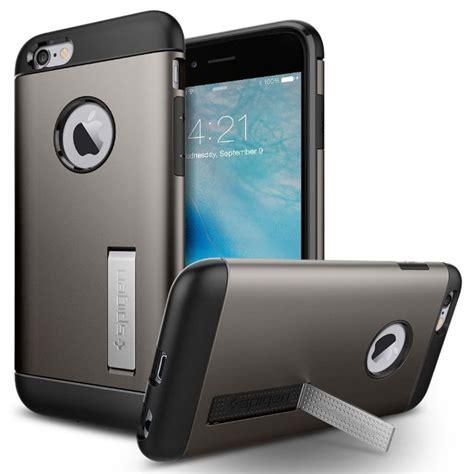 Spigen Slim Armor Iphone 6iphone 6s Murah review top 10 best iphone 6s 6 cases gadget news