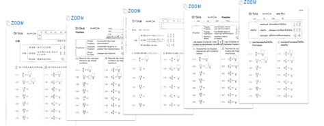 Kumon Worksheets Pdf by Math Worksheets Studied In Various Countries Kumon