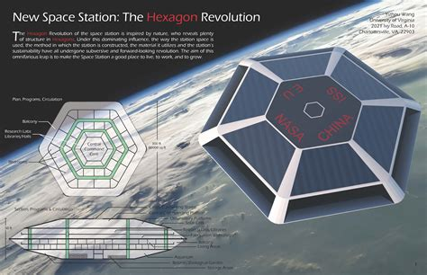 space design space station architecture competition architecture