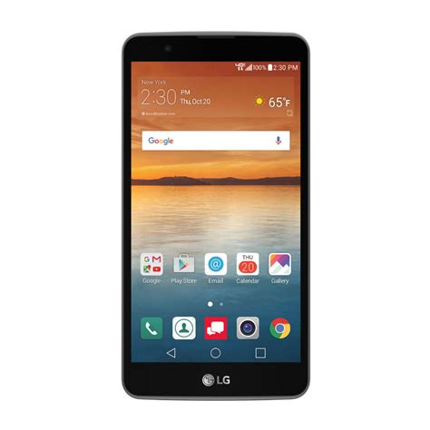 4 Cell Wifi 16gb lg vs835 stylo 2 16gb verizon wireless 4g lte android wifi