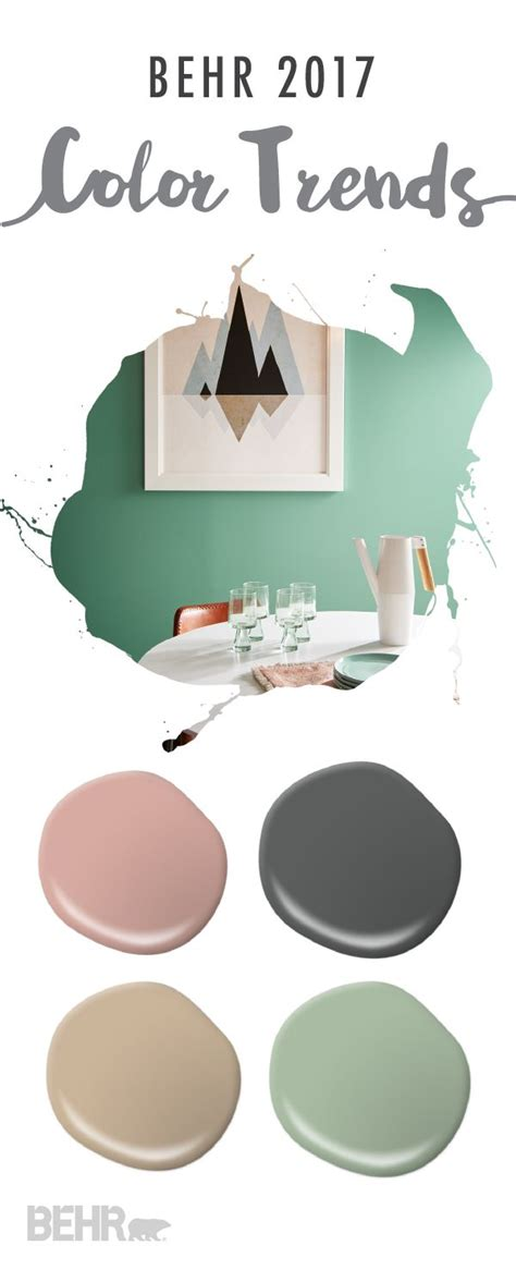 behr paint colors 2017 81 best images about behr 2017 color trends on pinterest