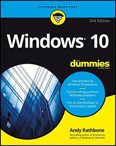 windows 10 step by step 2nd edition books windows pdf ebooks all it ebooks