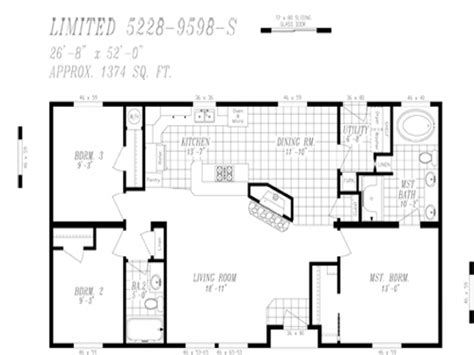 40x60 metal home floor plans 40x60 pole home plan a home