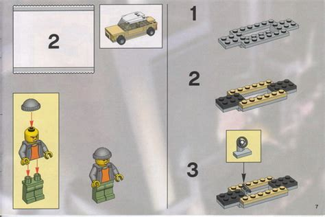 stud io building instructions lego police chase instructions 4850 studio spiderman