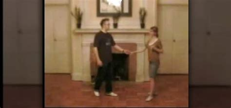 swing lindy how to do lindy swing steps 171 swing wonderhowto
