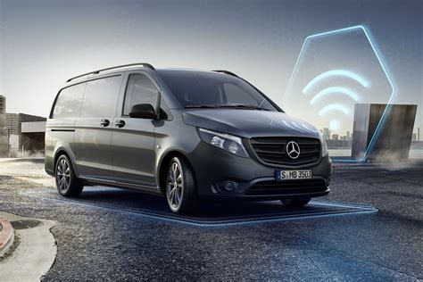 Mercedes Vito 2019 by Mercedes Vito 2019 New Engines And Tech Revealed