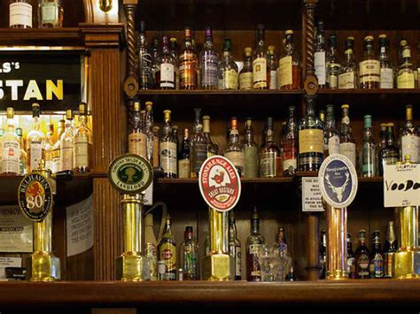 Top Ten Bars In Edinburgh by Time Out Edinburgh Events Attractions And What S On In