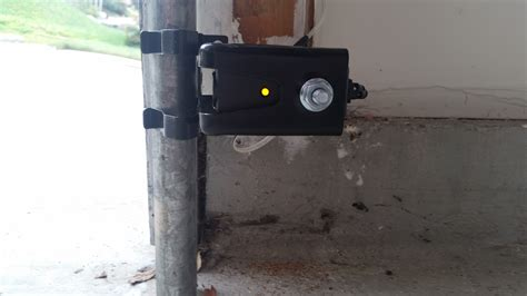 garage door safety sensor replacement fallbrook diy