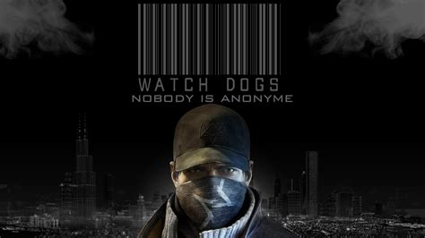 game watch wallpaper 117 watch dogs hd wallpapers background images