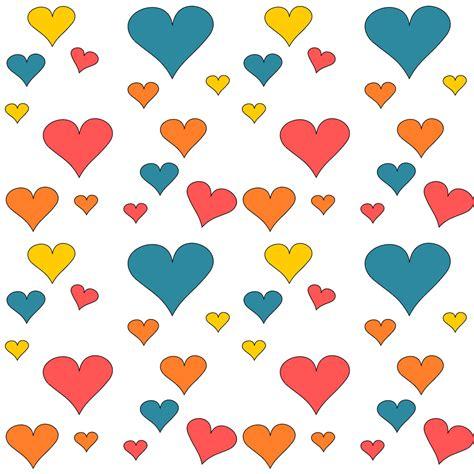 pattern paper digital free digital heart scrapbooking paper ausdruckbares
