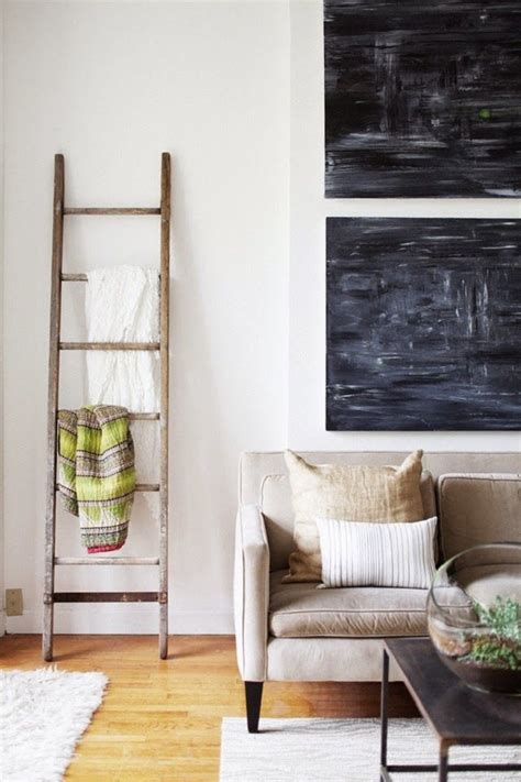 ladder home decor chapter friday because today is the day