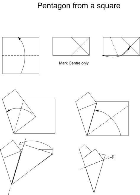 Origami Basic Folds - 86 best images about origami basic folds on