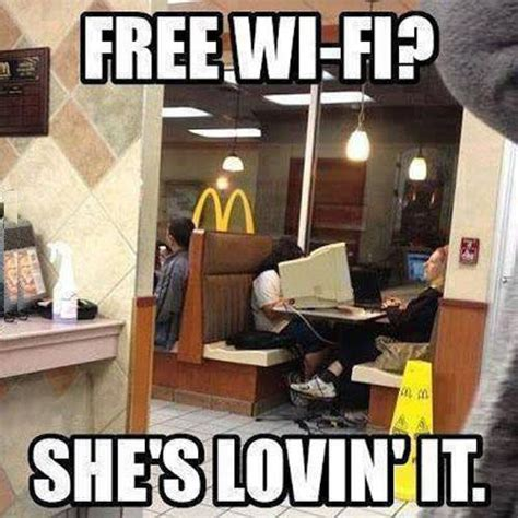 Funny Computer Meme - funny mcdonald s funny pictures quotes memes jokes
