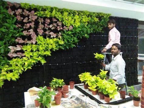 verticle garden gardens design ideas
