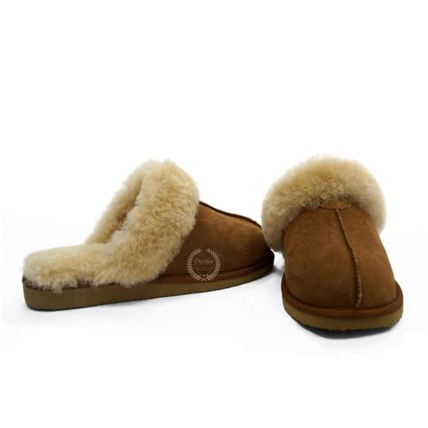 sheepskin slippers china sheepskin indoor slippers 5251 china slippers