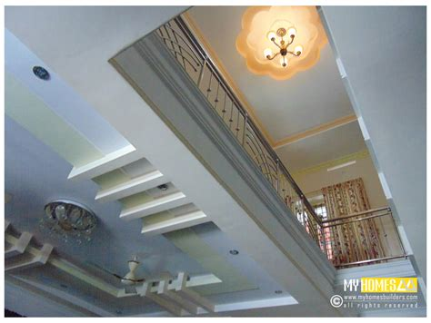 kerala home design staircase idea for homes staircase designs kerala