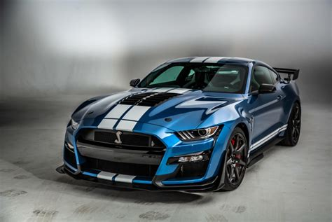 2020 Ford Mustang by 2020 Ford Mustang Shelby Gt500 Coupe S Gear