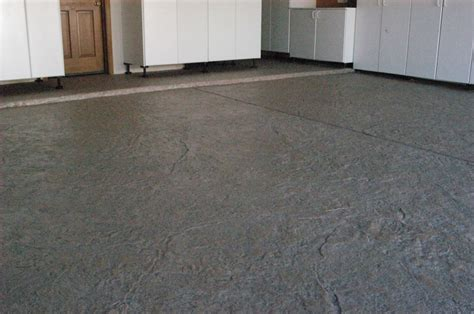 top 28 textured garage floor how to apply a garage