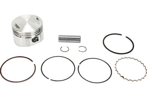 Piston Kit Klx 250 Riko wiseco piston klx110 drz110 02 11 1 w 4875p2 big bore engine kits klx 110 drz