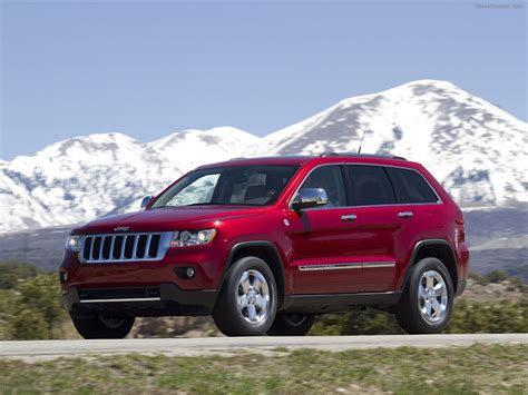 jeep suv 2011 jeep grand cherokee 2011 exotic car wallpapers 08 of 30