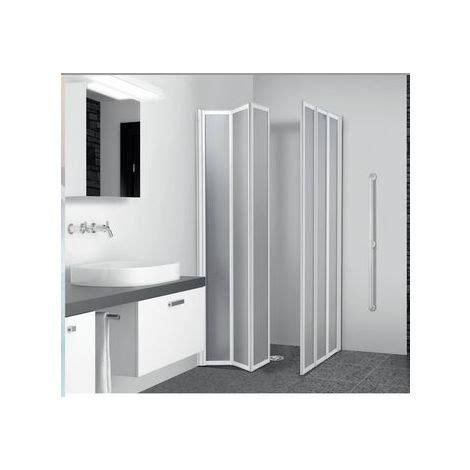 doccia a scomparsa box doccia 2 lati a scomparsa in acrilico 3 mm e alluminio
