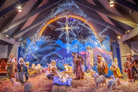 lights attleboro ma our of la salette welcomes you to shrine come