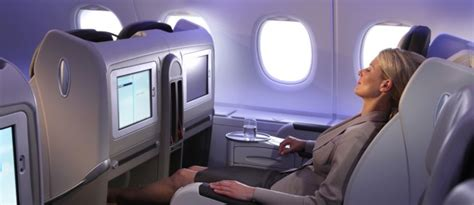 Air France A330 Interior Air France Wow Sale Continental Club Blog