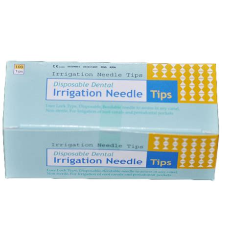 Disposable Dental Needle biodent disposable dental irrigation needle tips