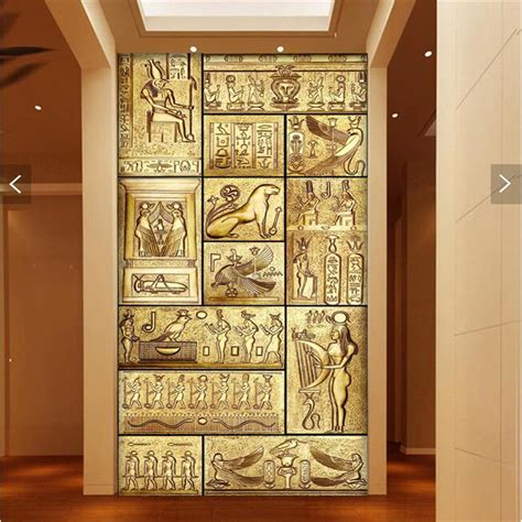 Egyptian Wall Mural popular egyptian paper buy cheap egyptian paper lots from
