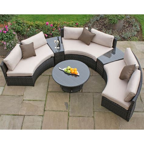 homestyle furniture kitchener synthetic rattan garden furniture home design and decor part 10 chsbahrain