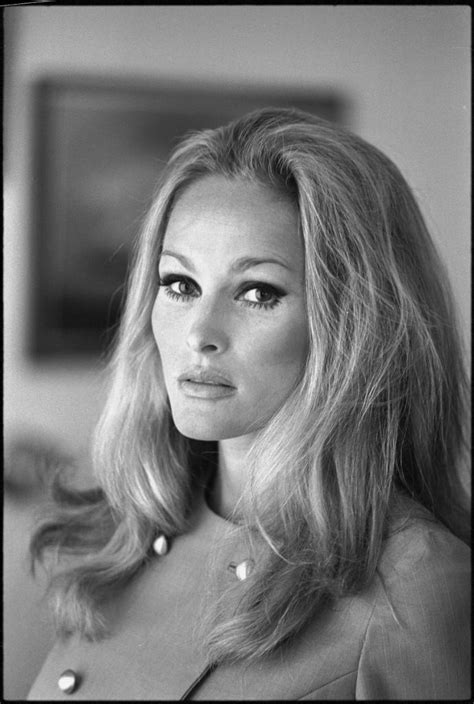 biography ursula andress pin by amj k on muses pinterest