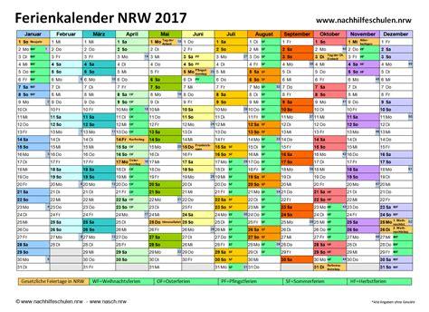 Kalendar 2018 Nrw Kalender 2017 Nrw Related Keywords Kalender 2017 Nrw