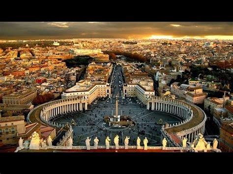 imagenes no tan ocultas del vaticano lo que no sabias del vaticano quot los secretos del vaticano