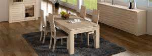 mobilier moderne salle 224 manger omega meubles bois massif