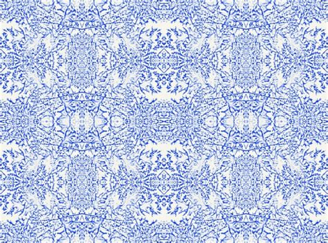 pattern white blue blue and white pattern